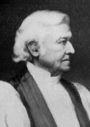 Bishop Jackson Kemper