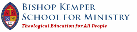 Bishop Kemper School for Ministry
